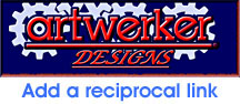Artwerker--Artwork & Architectural Designs by Robert L. Martin. Ceramics, Paintings, Architectural & Web Page Designs, and Links for Artists